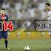 PES versus FIFA