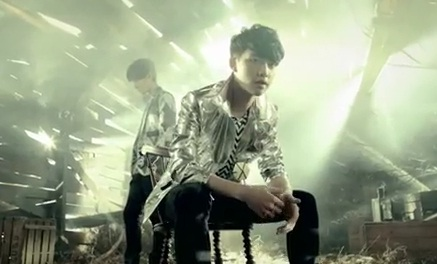 Video exo what is love