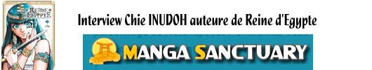 http://www.manga-sanctuary.com/news/27125/interview-chie-inudoh-auteure-de-reine-d-egypte.html