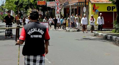 toleransi beragama di bali Hal Unik tentang Bali, Jaman Dulu dengan Sekarang