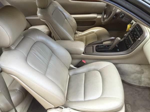 1993 Lexus Sc300 Coupe Auto Restorationice