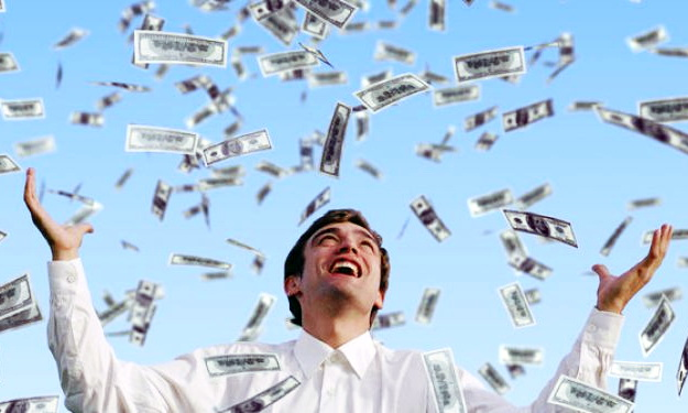 Bagaimana cara Setiap Orang mendapatkan kekayaan? Simak Berikut Ini...