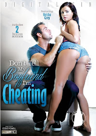 Don Tell my boyfriend I'm cheating xXx (2016)