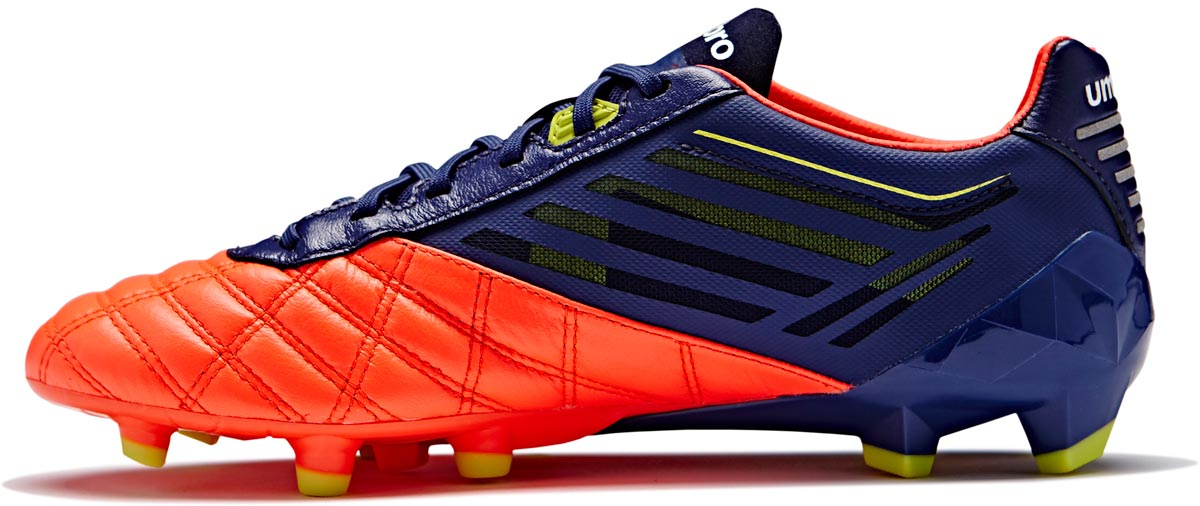 all new umbro medusae 2016 football boots released footy