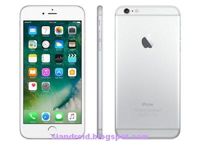 Harga dan Kelebihan iPhone 6 Plus Terbaru 16/64/128 GB