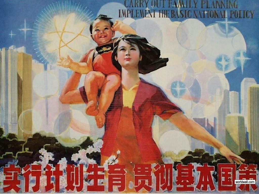 travels and more cecilia brainard s one child policy s one child policy and karma
