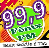 Rádio Fênix FM 99,9 de Corupá SC