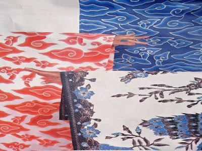 Gambar 5 Cara Mencuci Kain Batik Agar Motifnya Tidak Pudar