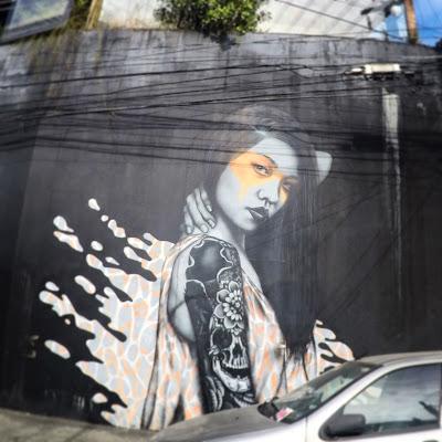 Corrida de Rua - São Paulo