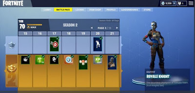 Change Hero, Character, Skins, Fortnite Battle Royale