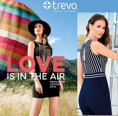 trevo moda catalogo pv-2016
