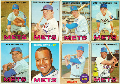 1967 Topps Baseball