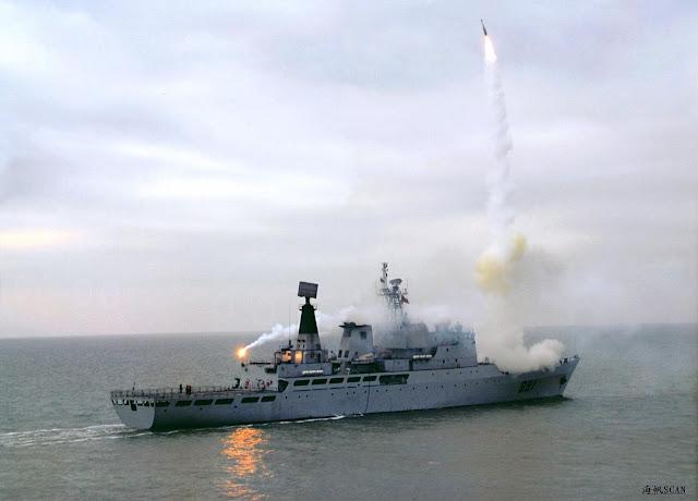 Resultado de imagen de misiles antiaéreos de largo alcance HQ-9