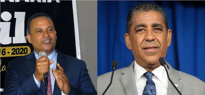 La Maquinaria llama a votar masivamente por Espaillat y dice dominicanos harán historia