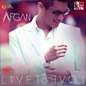 Afgan - L1ve To Love (Album 2013)