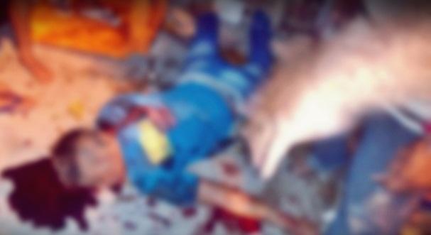 Jovem é morto ao tentar praticar assalto