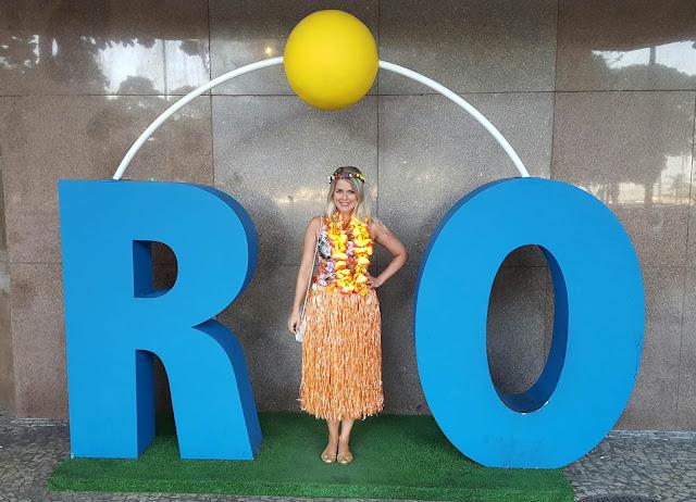 Blog Apaixonados por Viagens - Apaixonados por Letreiros - Rio de Janeiro