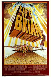 Life Of Brian Online