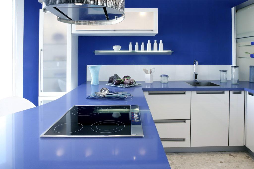 Tips Memilih Warna Akan Selalu Berguna Untuk Anda Dan Orang Setelah Yang Sedang Mencari Tahu Trik Membuat Dapur Mereka Tampak Tak Hanya