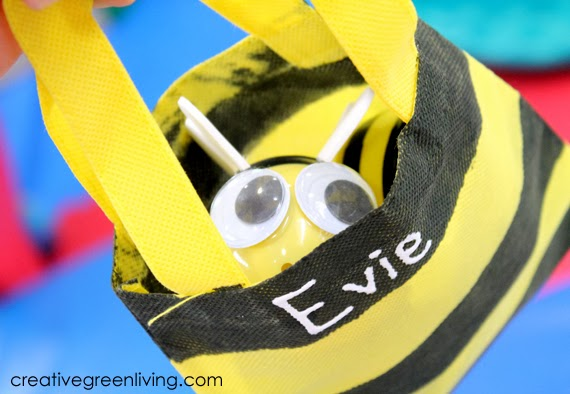 best bee party ideas on a budget
