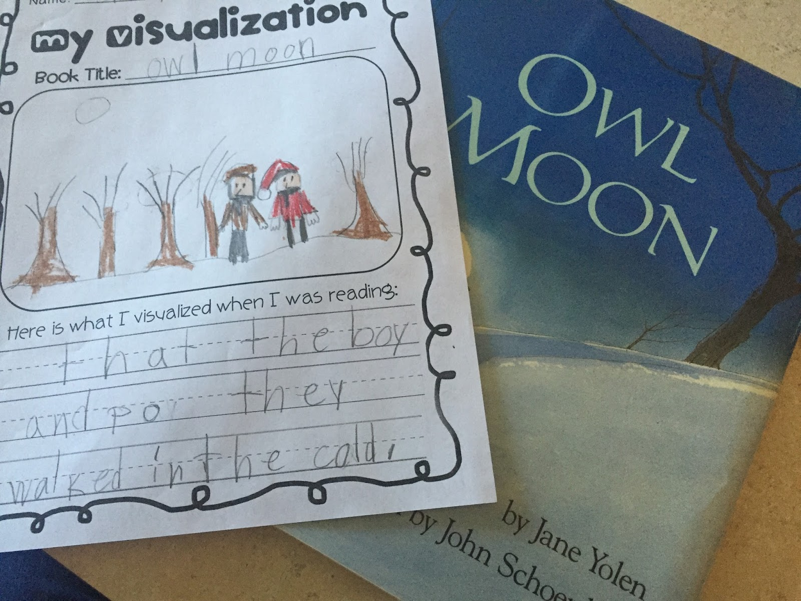 For The Love Of First Grade Thematically Planning