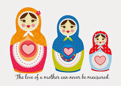 Image result for matryoshka doll happy mothers day