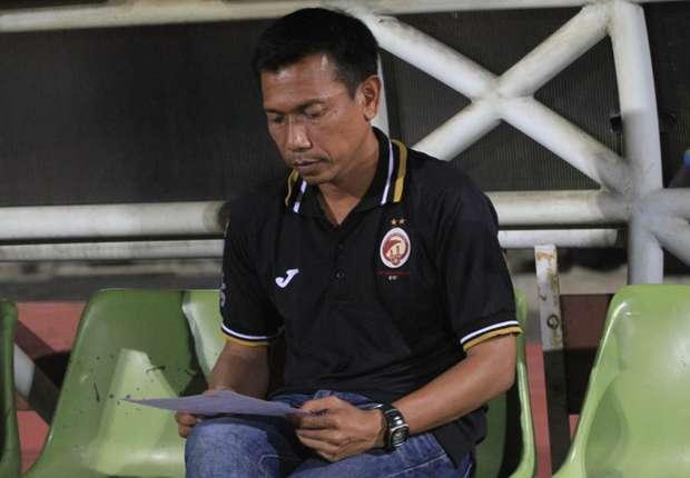 Gagal Di Piala Presiden, Manajemen Sriwijaya FC: Tidak Ada Pergantian Pelatih