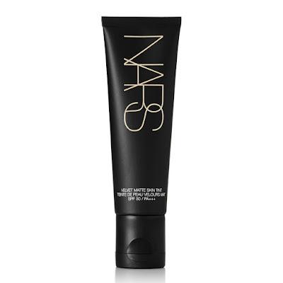 Nars Velvet Matte Skin Foundation