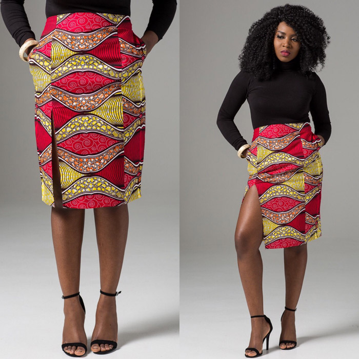 50 ankara pencil gowns dresses pencil skirts and