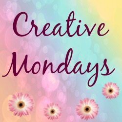 Thank You And I Will See You Again Soon: Creative Mondays Link Up
