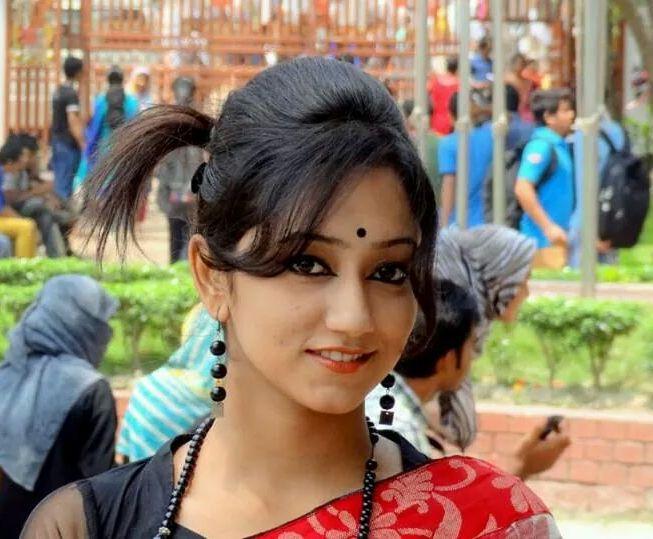 bangla choti model