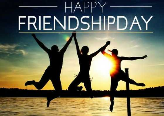 Happy Friendship Day Pics 12