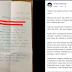 Enggan anak disuntik vaksin, bapa tulis surat cerca pengamal perubatan zalim lagi jahil