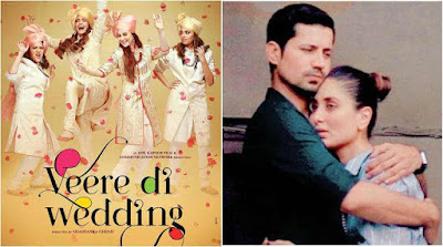 Much Awaited Trailer Of Veere Di Wedding Is Out