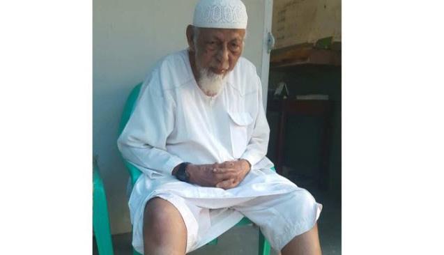 Mohon Doanya, Ustadz Abu Bakar Ba'asyir Dilarikan ke Rumah Sakit