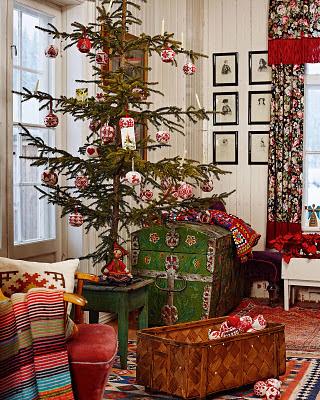 Hej Tjorven Kerstballen Breien Met Arne En Carlos