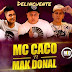 MC CACO FT MAK DONAL - DELINCUENTES (VERSION CUMBIA)