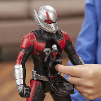 Hasbro Marvel Ant-Man and the Wasp Shrink and Strike Ant-Man
