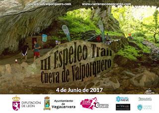 Clasificaciones Trail Valporquero