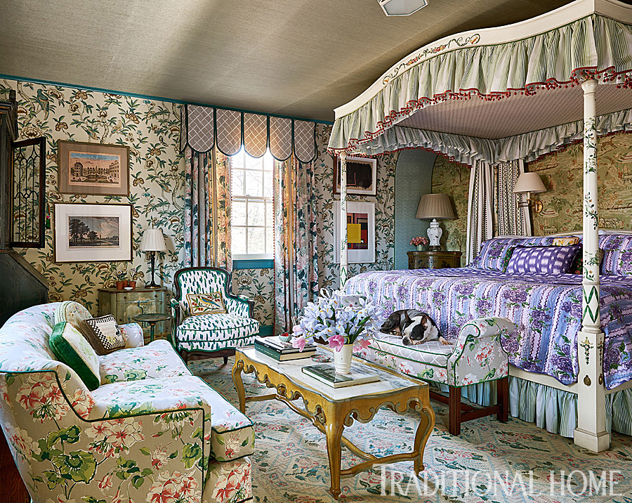 Mad For Madcap Cottage The Glam Pad