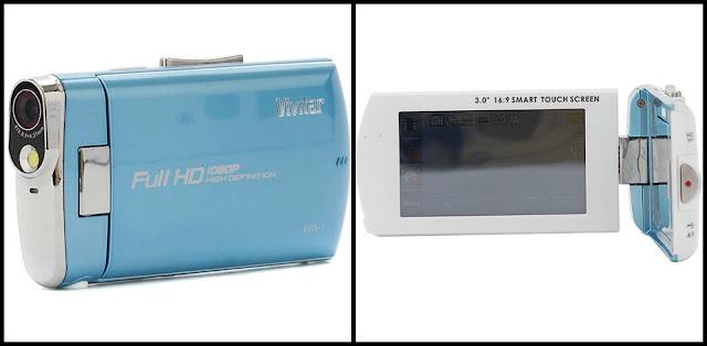Vivitar XVN1 Digital Recorder