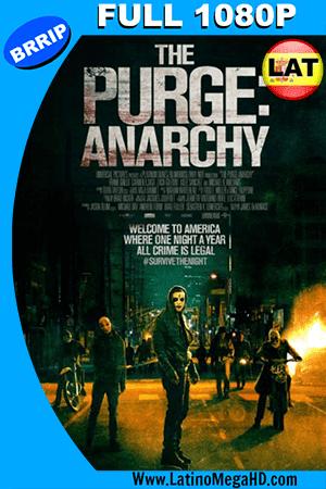The Purge 2: 12 Horas Para Sobrevivir (2014) Latino Full HD 1080P ()