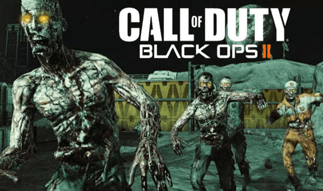 Call Of Duty Black Ops 2 & Zombie Mode Game Download Free pc game