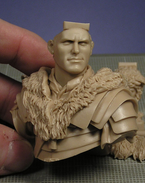 Figure It Out: Roman Signifer - Young Miniatures Out of the Box