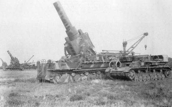 World War 2 Weapons And Vehicles