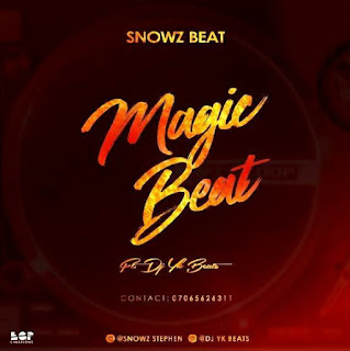 FREE BEAT] Snowz Ft  Dj Yk Beats – Magic Beat - Perfectcliq