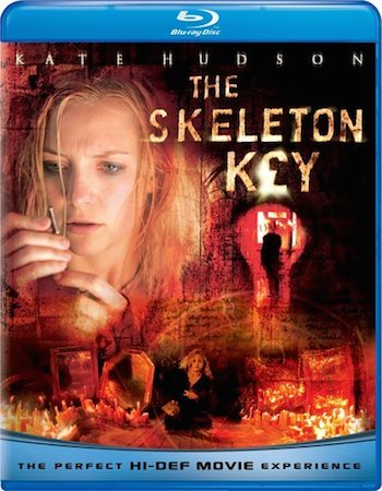 The Skeleton Key 2005 Dual Audio Hindi BluRay Download
