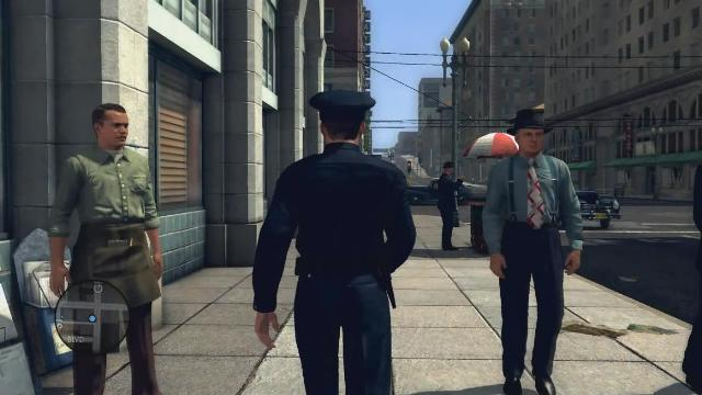 L A Noire Free Download PC Games