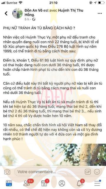 """Huỳnh Thục Vy – Kẻ """"buôn trứng"""" hoàn hảo!"""