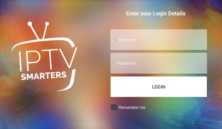 Free IPTV Smarters Pro codes 2018-12-29